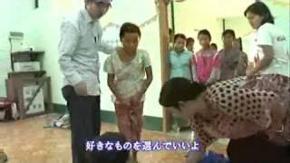 情熱大陸 吉岡秀人 2/2
