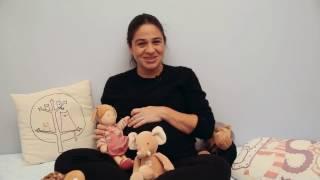 Bebek ve Çocuk Beslenmesinde Tek Adres  | İki Anne Bir Mutfak
