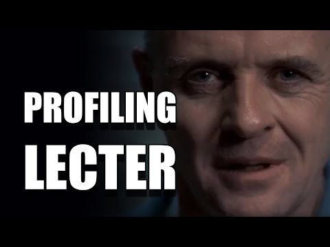 Xxx Mp4 Dissecting HANNIBAL LECTER In SILENCE OF THE LAMBS Character Analysis 3gp Sex