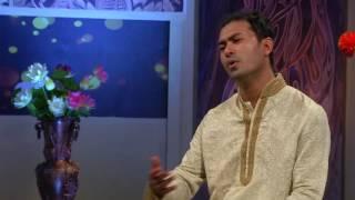 islamic song oi surjo ki bolte pare_saimum shilpi gusthi by iqbal hasan-hamd