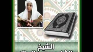 محمدالبراك : القرآن الكريم تلاوة - 62 سورة بصوت الشيخ : محمد البراك