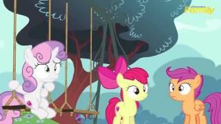My Little Pony Season 6 Episode 4 - On Your Marks - Trailer