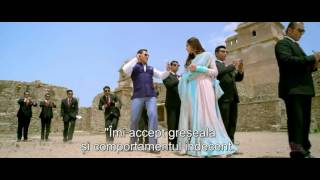 Jab Tum Chaho Full Video Song - Subtitled in Romanian - Prem Ratan Dhan Payo