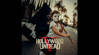 Hollywood Undead - Bad Moon [Audio]