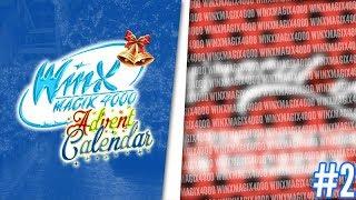 WinxMagix4000 Advent Calendar - DAY 2 - Miraculous ALL TRANSFORMATIONS[Bulgarian]