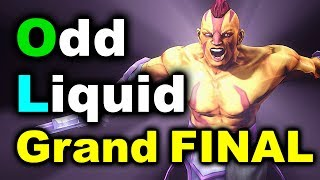Liquid vs Planet Odd - GRAND FINAL - DreamLeague 7 DOTA 2
