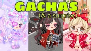 LINE PLAY: Gacha Spree + a surprise (Happy New Year!)