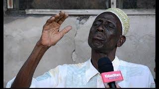 Mzee Akilimali: Mimi ni Star, Awaomba Radhi Yanga