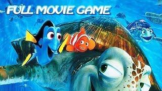 Finding Nemo | Full Movie Game Completo | À Procura de Nemo Disney | ZigZag Kids HD