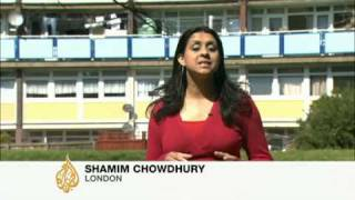 UK-Bangladeshis in historic contest