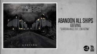 Abandon All Ships - Guardian Angel Ft. Lena Katina (Official Audio)