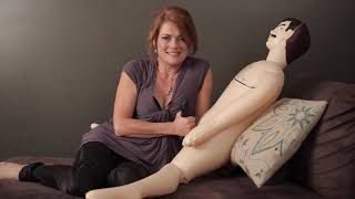 The Best Ever Blow Job Tips #2 - The Position For MAXIMUM Pleasure.