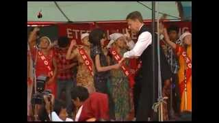 Astonishing Miracle in Kathmandu, Nepal 2012 - Pastor Tommy Lilja Ministries