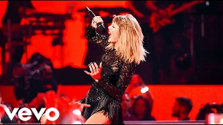 Taylor Swift - Live in Houston | 04.02.17 (Full Show)