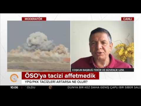 Türkiye neden #Afrin'i vurdu,  Afrin'de neler yaşanıyor, Türkiye kime mesaj verdi?