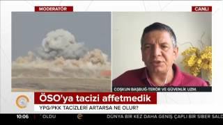 Türkiye neden #Afrin
