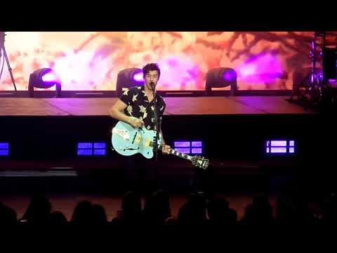 Shawn Mendes - Nervous (Summerfest)