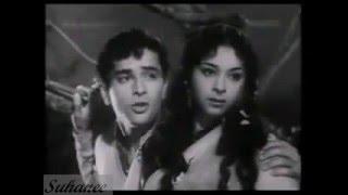 Kitnee Hanseen Ho Tum - Dil Kisko Doon - Rafi and Asha Bhonsle