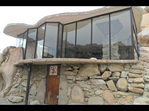 La casa de piedra en la rumorosa bcn mexico by angy