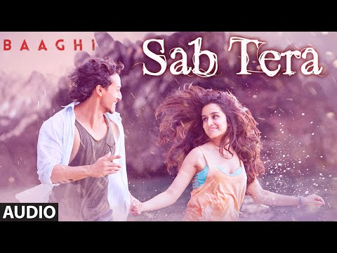Xxx Mp4 SAB TERA Full Song Audio BAAGHI Tiger Shroff Shraddha Kapoor Armaan Malik Amaal Mallik 3gp Sex