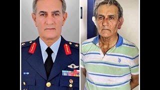 تعرف على جنرالات انقلاب #تركيا الفاشل بعد القبض عليهم Turkish generals - failed coup attempt
