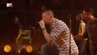 Linkin Park - A Place For My Head Live At Monterrey Arena