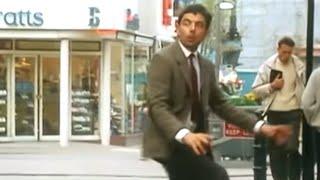 Hop Along | Funny Clips | Mr Bean Official