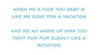 POPCAAN - FEEL GOOD LYRICS @DancehallLyrics