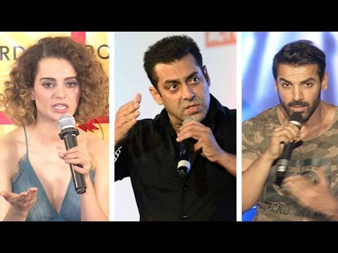 ANGRY Salman Khan & All Bollywood Celebs On Pakistani Terrorist Attack & Kicking Out Pak Actors