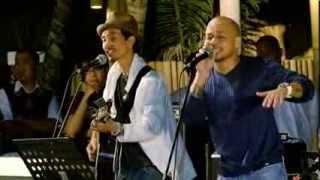 Jay & Rona' s Wedding : Luke Mijares and Paolo Santos