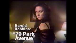NBC promo Harold Robbins'
