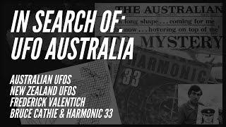 In Search of UFO Australia (& New Zealand) - Full Episode (1979)