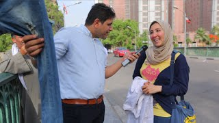 دوت مصر| جينز البنات المقطوع في زمن الممنوع
