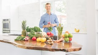 Dr. Josh Axe On The Keto Diet