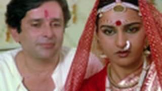 Shashi Kapoor & Reena Roy's first night - Bezubaan