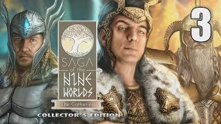 Saga Of The Nine Worlds: The Gathering CE [03] Let's Play Walkthrough - Part 3