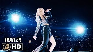 TAYLOR SWIFT: REPUTATION STADIUM TOUR Official Trailer (HD) Netflix Special