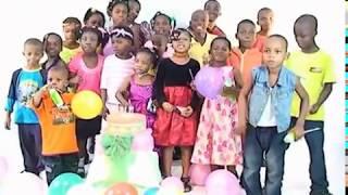 Super Kids - Happy Birthday to you