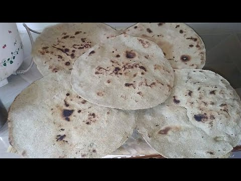 Sajja Rotte Recipe Preparation in Telugu