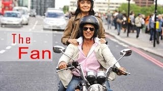Superstar Shah Rukh Khan In And As 'Fan' In YRF's Next