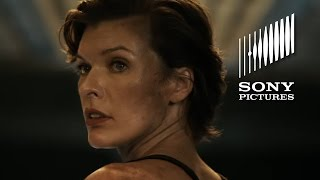 "RESIDENT EVIL:  THE FINAL CHAPTER - TV Spot - ""Buried"""