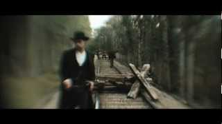The Assassination Of Jesse James [...] Robert Ford [2007 / Official Trailer / english / 1080p]