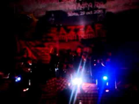 Seken BTA - Triple X [XXX-bali] live @rawamangun