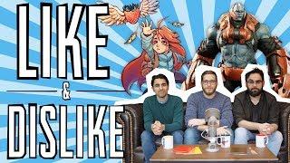 LIKE & DISLIKE: Cierre de Paragon, Celeste, Precios con IVA, PlayStation Network...