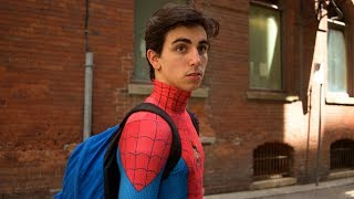 Spider-Man: Rise of a Legacy (Fan Film)