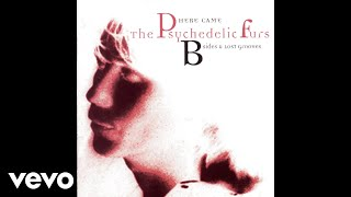 """The Psychedelic Furs - Heartbeat (7"""" Remix) [Audio]"""