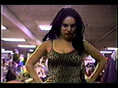Outtakes: Tarzana the Wild Girl