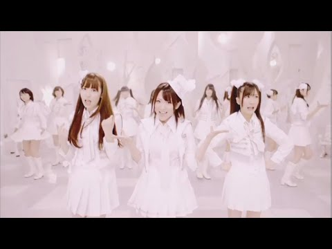 【MV full】 チャンスの順番 AKB48 公式