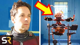 10 Things About Ant-Man And The Wasp That Make Absolutely NO Sense