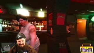 [GTA RP] Big Momma Bill Ding More jokes FamilyRP (BurkeBlack)